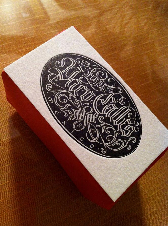 exlibris letterpress 5