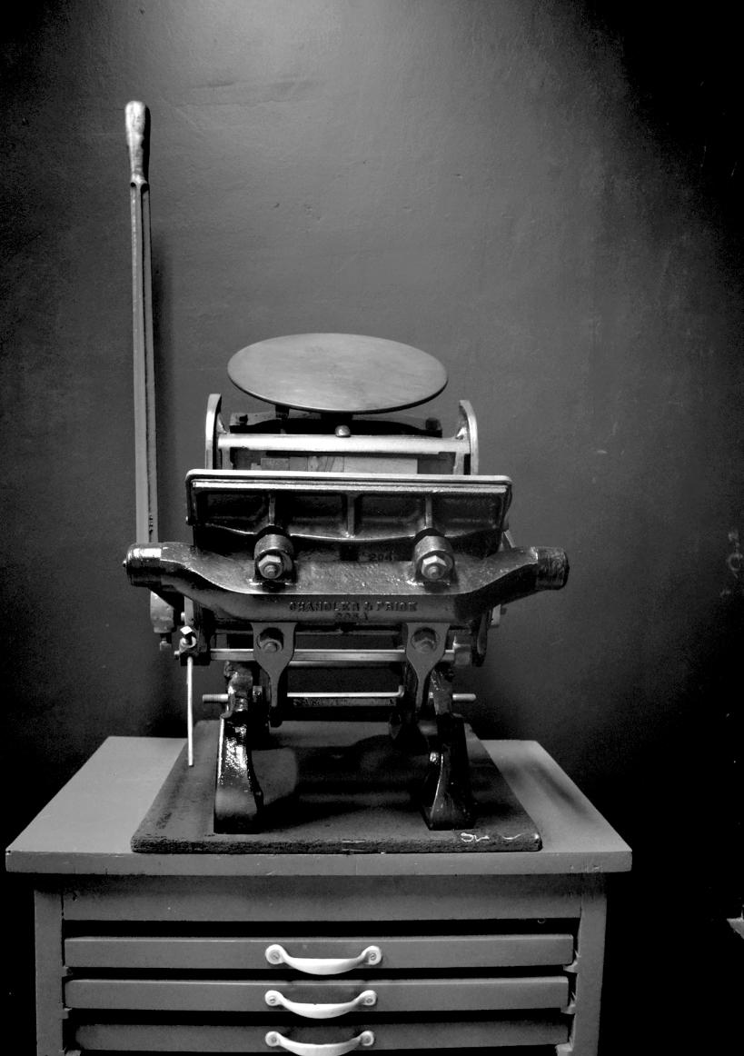 letterpress en mexico